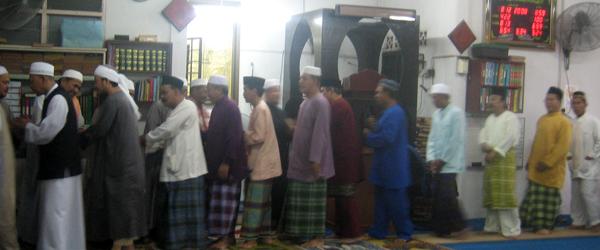 (insert masjid taman rinting)